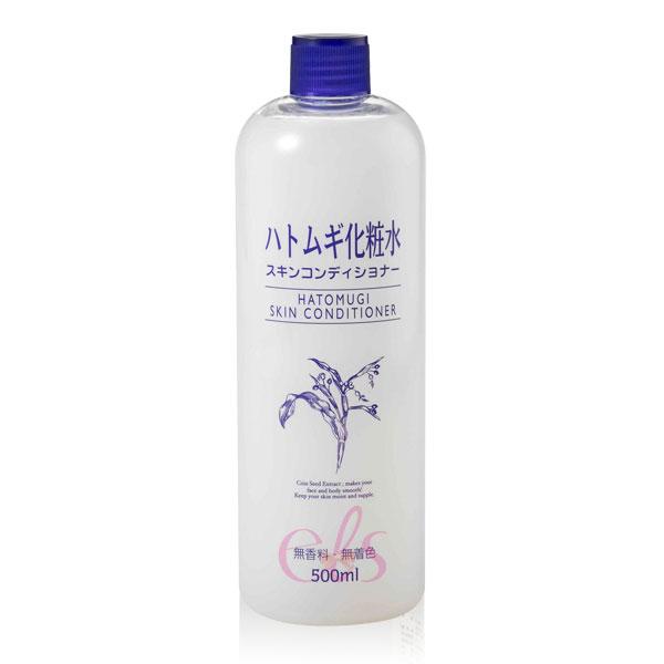 <br/><br/>  日本 Imju 薏仁化妝水(薏仁水) 500mL 新包裝 無香料添加 美白超熱賣 ☆艾莉莎☆<br/><br/>