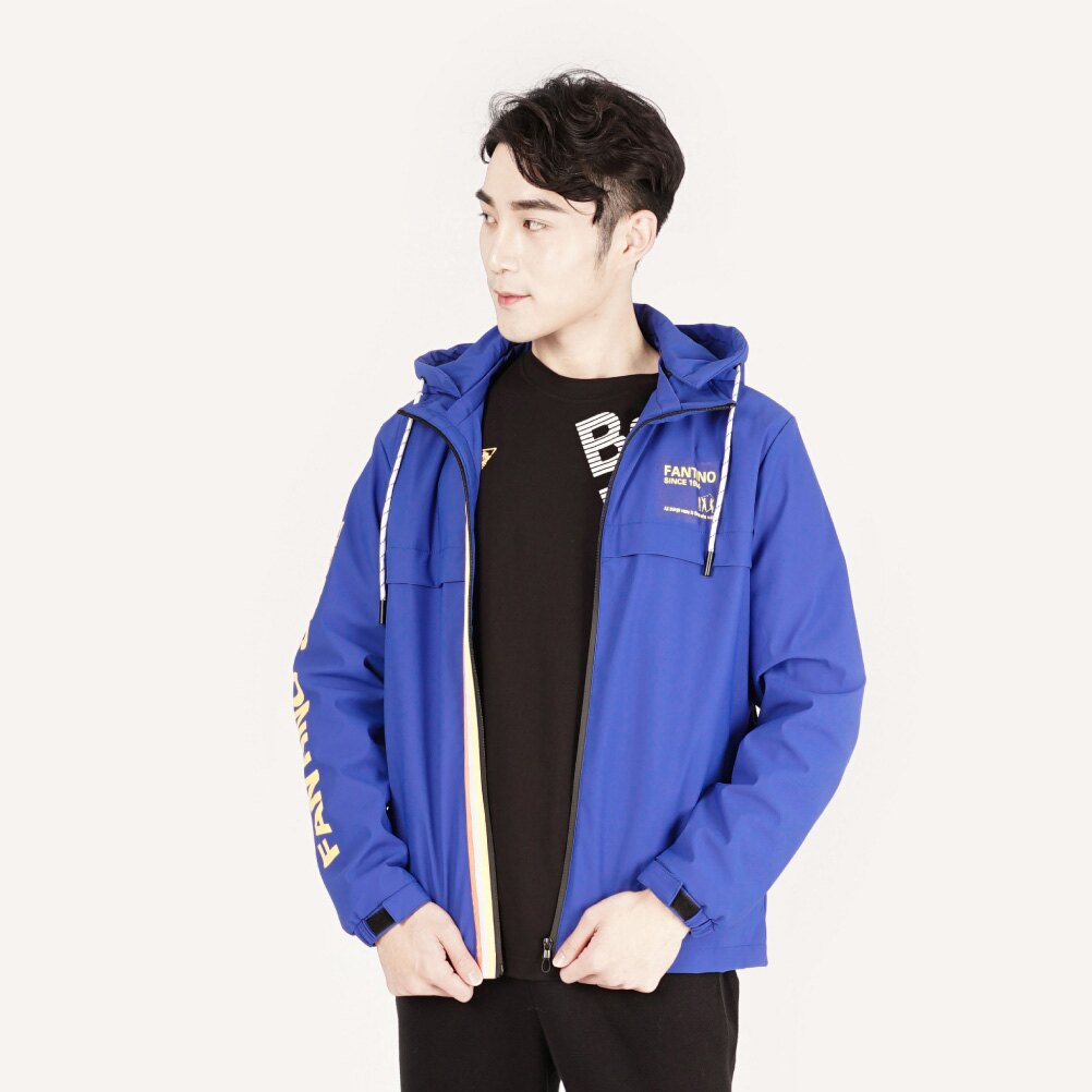 【FANTINO】外套(男)-藍 945330 1