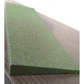 斜坡磚 長60*寬(面)16*高0.5/2.5 cm