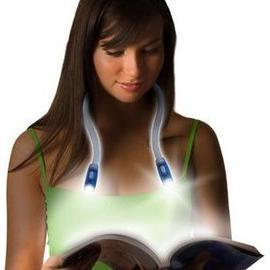 《團購》抱抱燈看書燈夜讀燈(團購價:4個/團)