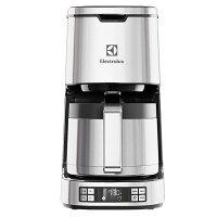 Electrolux伊萊克斯商品推薦【伊萊克斯Electrolux】設計家不鏽鋼美式咖啡機(ECM7814S)