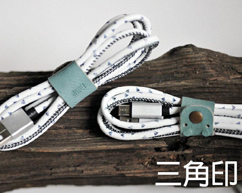 [現貨]【BardShop推薦小物】爆款新品 超萌森林系充電線/2.4A快充/萌物必備/傳輸線/安卓/IOS 3