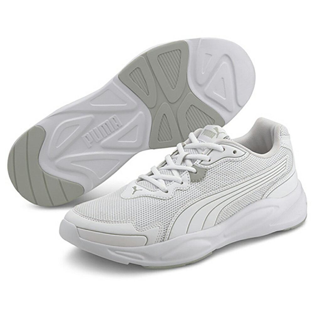 PUMA-90s Runner Nu Wave 男鞋女鞋慢跑休