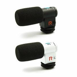 【新博攝影】ROWA RW-MIC109 高感度 指向性 麥克風