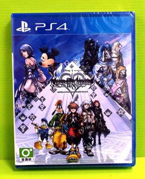 (現金價) (現貨 )PS4 王國之心HD 2.8 Final Chapter Prologue 日文 亞版