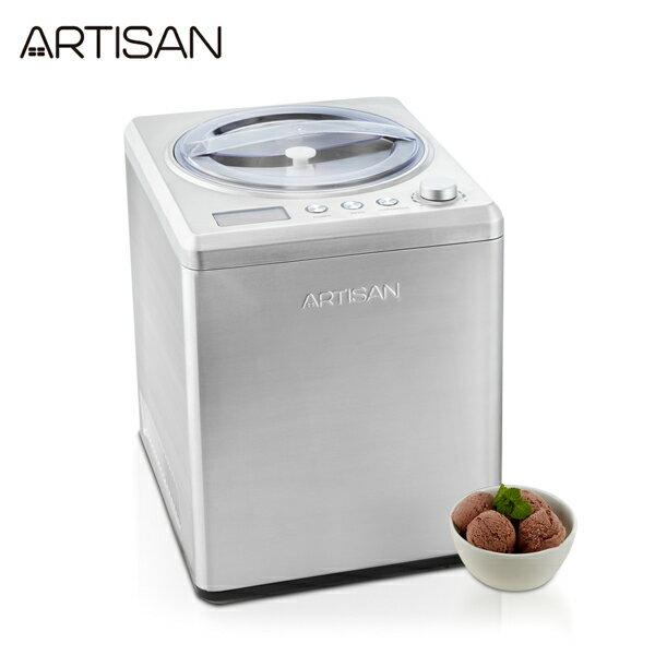 【ARTISAN|奧的思】2.5L數位全自動冰淇淋機IC2581【三井3C】