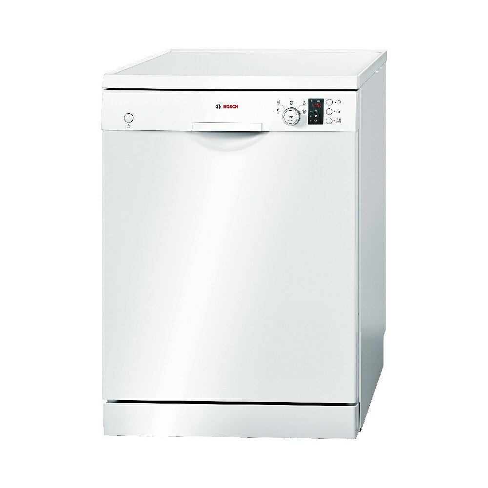 ★贈基本安裝【BOSCH博世】60cm 13人份 110V獨立式洗碗機(SMS53E12TC) 1