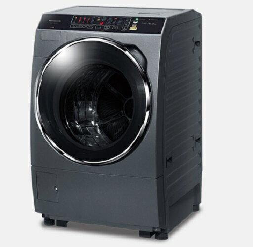 得意專業家電音響:Panasonic國際牌NA-V130DDHECONAVI智慧節能科技洗衣脫水13kg
