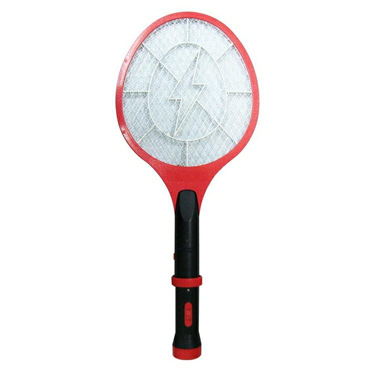 小玩子 無敵王 電蚊拍 隱藏式插頭 充電式 超強電力 安全不觸電 分離式 環保節能 CSU-1026