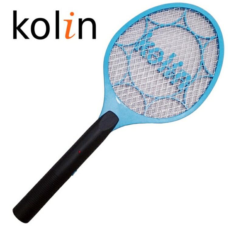 <br/><br/>  小玩子 歌林 電蚊拍 電池式 自動斷電 安全三層網 省電迴路設計 小黑蚊 分離式 KO-RB122<br/><br/>