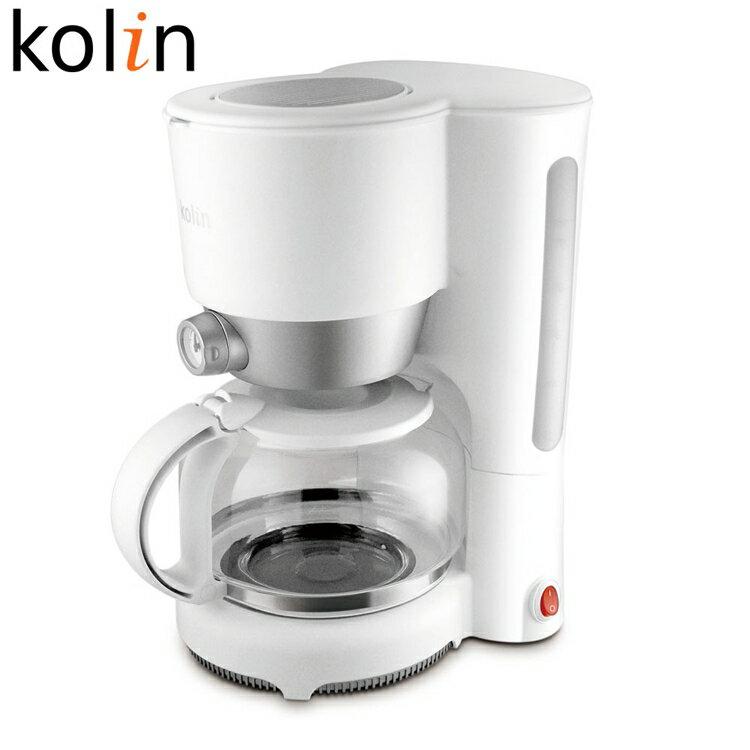 小玩子 歌林 10人份 可調濃淡咖啡機 享用 香濃 便利 簡單 KCO-MN703S