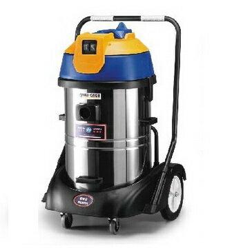 <br/><br/>  尼歐拉 60升雙馬達乾濕兩用工業用吸塵器 AS-800<br/><br/>