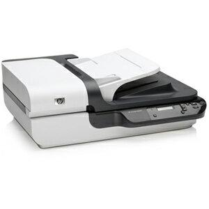 HP Scanjet N6310 Document Sheetfed Scanner - 2400 dpi Optical 4