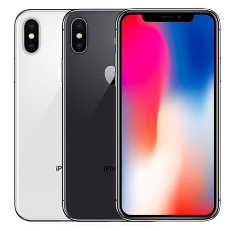 【童年往事】蘋果 Apple iPhone X 64G  256G  5.8吋智慧型手機 福利品 整新機