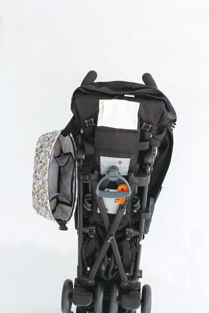 ViViBaby - Disney迪士尼米奇塗鴉推車置物袋 4