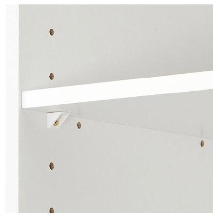 ★【DIY】42cm彩色櫃 COLOBO 6層 六層櫃 WH NITORI宜得利家居 4