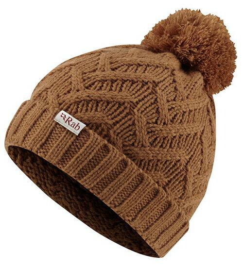 【鄉野情戶外專業】 Rab  英國   CABLE BEANIE 保暖帽/毛帽 毛線帽/QAA-31