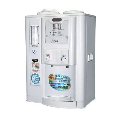 ★免運★晶工牌 光控溫熱全自動開飲機JD-3716(10.5L) [大買家] 1