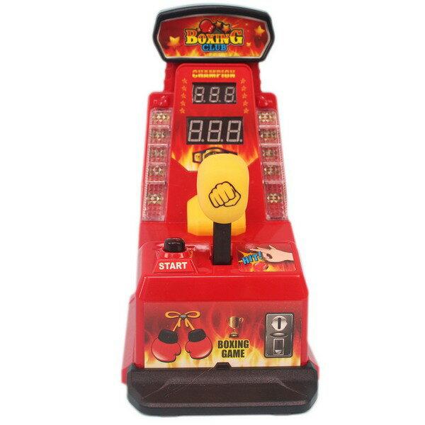 手指拳擊機 拳王比賽 WS5368(附電池) / 一個入(促650) 手指彈力機 桌上型彈指遊戲 手指拳王 對戰桌遊-CF142283 7