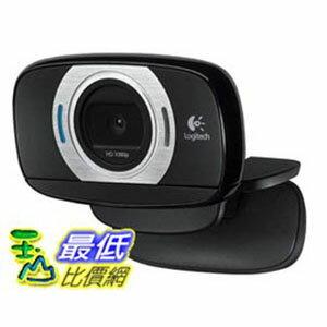 106美國直購  Logitech HD Laptop Webcam C615 with