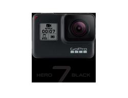 【2019 新春巨獻】 GoPro HERO7 Black 超值優惠組合 三選一