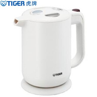 TIGER 虎牌 PFY-A10R 電快煮壺 1L 白色