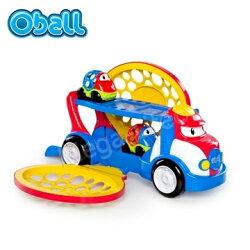Kids II Oball 洞動運輸車