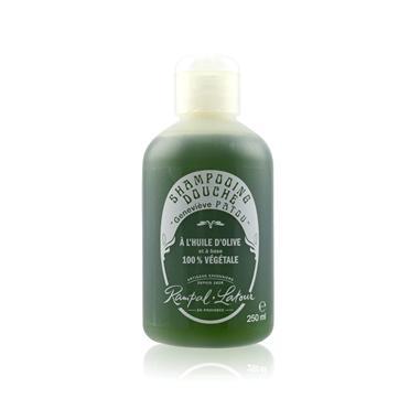 [ 任選三件79折 ] 南法香頌 歐巴拉朵 特級橄欖油沐浴乳(銀髮/嬰兒) 250ml