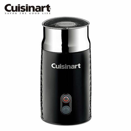 美國Cuisinart 美膳雅冷熱電動奶泡機 FR-10TW - 限時優惠好康折扣