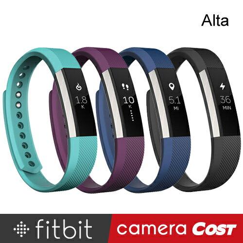 Fitbit Alta 時尚健身手環 台灣公司貨 步數 睡眠 穿戴裝置