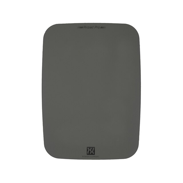 POWER SUPPORT Airpad Pro III 滑鼠墊 - 灰  標準/大/特大