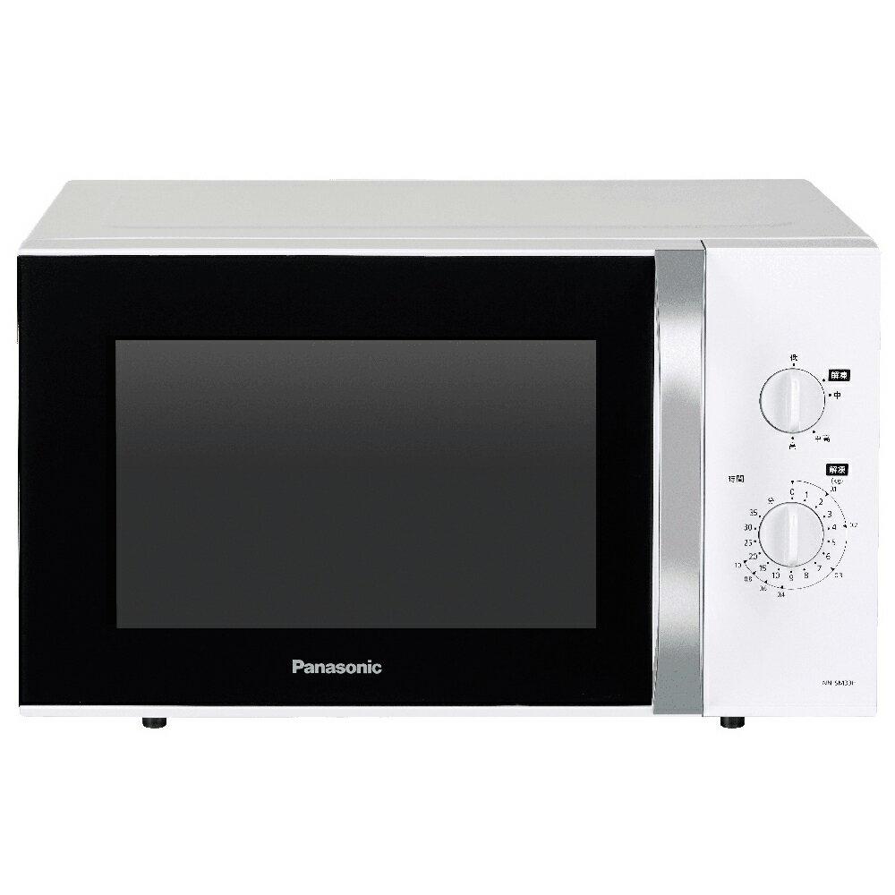 Panasonic 國際牌 25L機械式微波爐 NN-SM33H