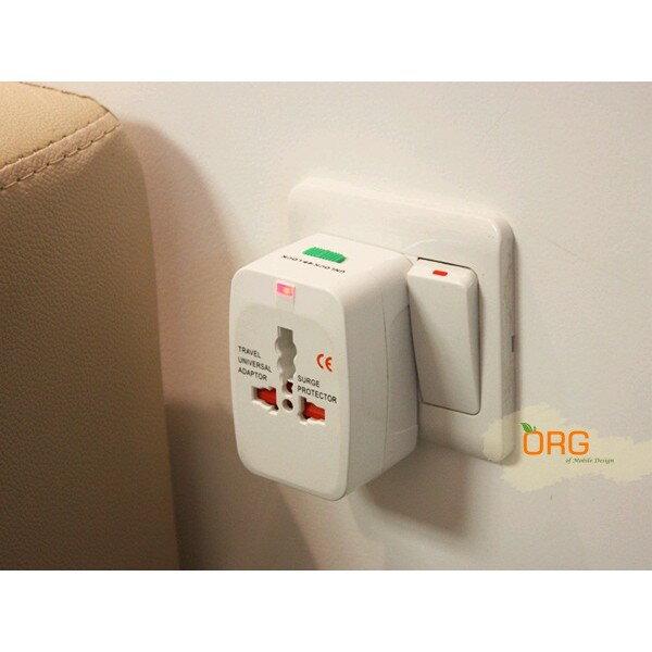 ORG《SD0453》多國可用~多功能 插頭/插座 轉換器/ 旅遊/旅行/出國/出差 萬能轉換 插頭 轉換頭 多合一