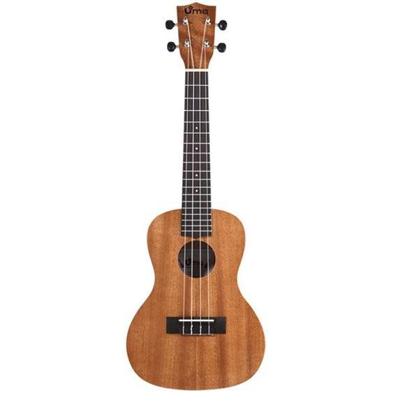 烏克麗麗 UMA烏克麗麗初學者學生成人女男兒童單板入門23寸烏克麗麗小吉他 DF  維科特3C 2