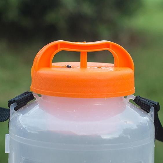 充電式小型噴霧器 澆花農藥防疫84消毒液家用新式高壓噴壺 打藥桶