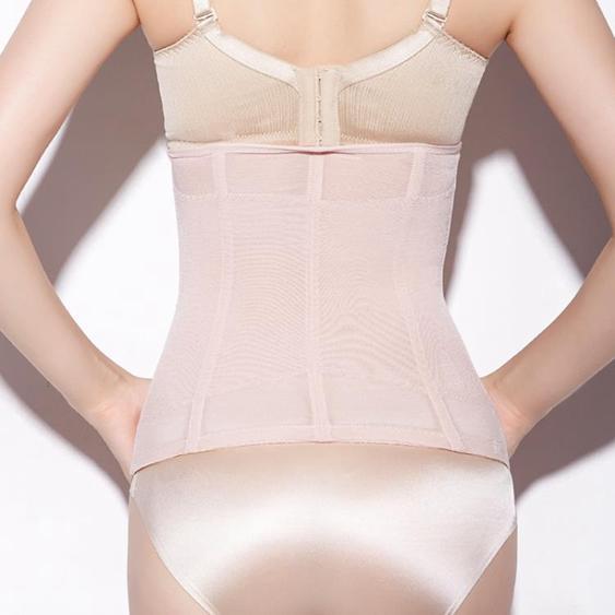 塑身衣收腹帶衣服瘦身薄款束腰美體