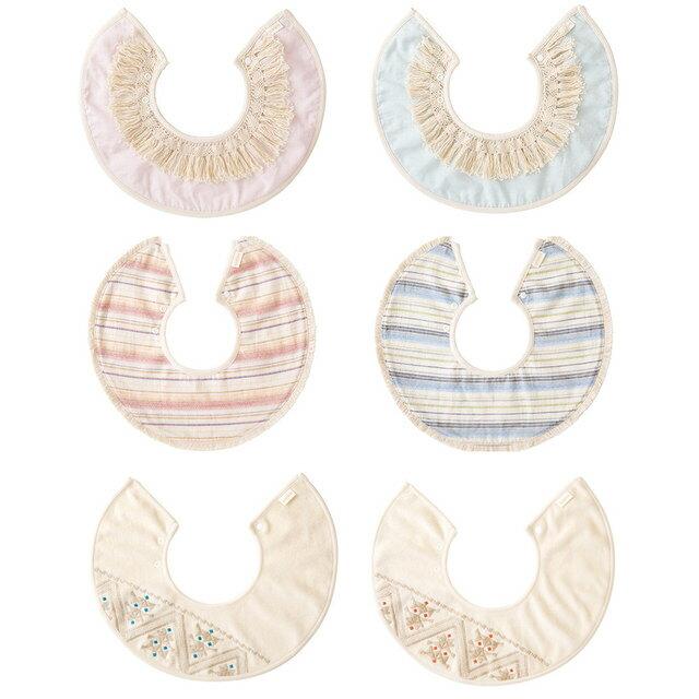 日本【MARLMARL】organic日本有機棉系列(6款) 0