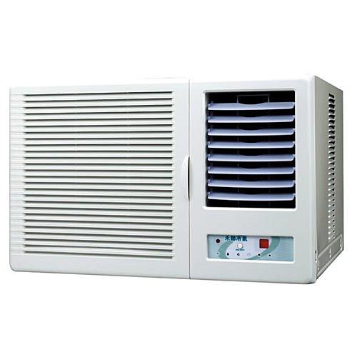 禾聯窗型冷氣右吹 HW-23F 能源級數1級 2.2KW 標準安裝 13700