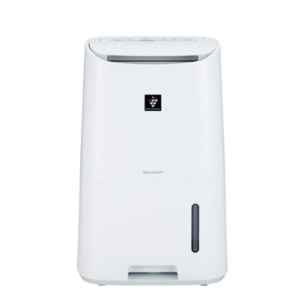 SHARP 夏普 6L DW-H6HT-W 自動除菌離子清淨除濕機  /  G2T ICE負離子專利微型個人式冰冷扇 1
