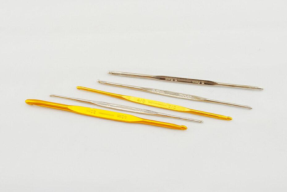 【文具通】PanShing 潘興 日本 鉤針 毛線編織 P20500