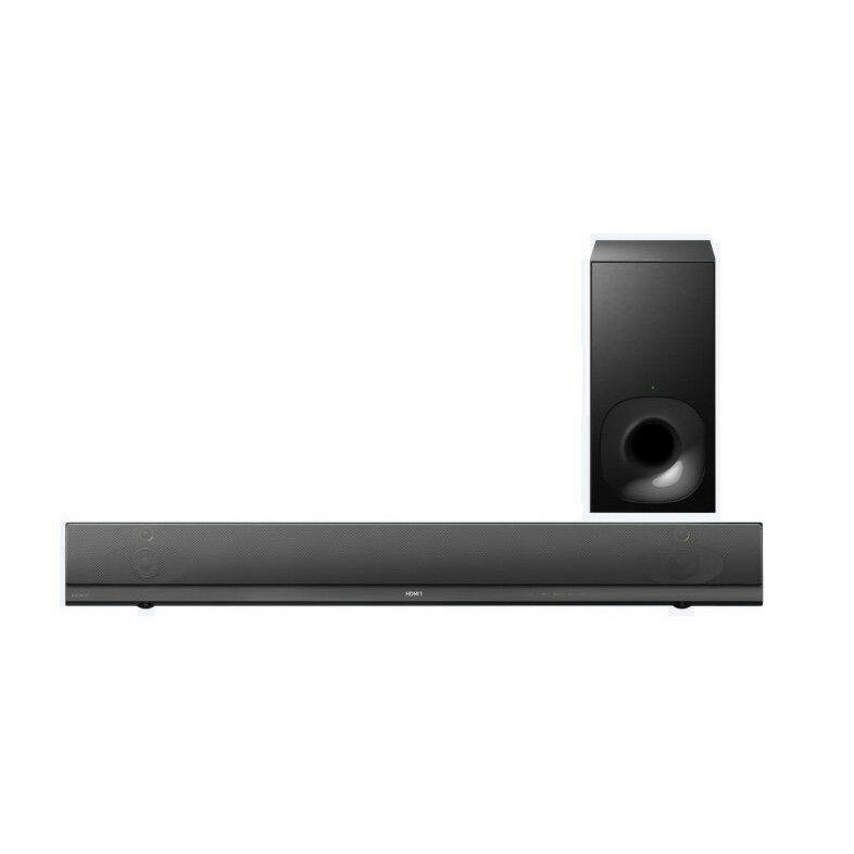 [滿3千,10%點數回饋]SONY 單件式高解析音質環繞家庭劇院 HT-NT5【雅光電器】