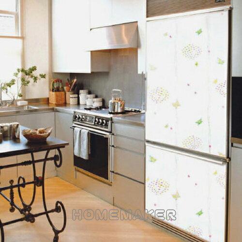 冰箱、櫥櫃裝飾貼片_HY-G20527