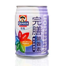 桂格 完膳營養素50鉻配方 250ml x24入【瑞昌藥局】009323