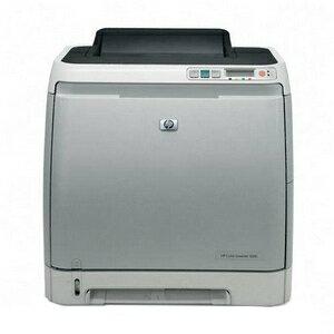 HP LaserJet 1600 Color Laser Printer 1