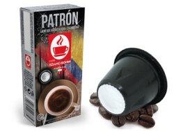 與Nespresso膠囊咖啡機相容- PATRON BONINI膠囊咖啡
