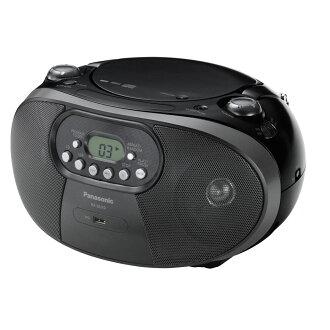 國際 Panasonic MP3/USB手提音響 RX-DU10