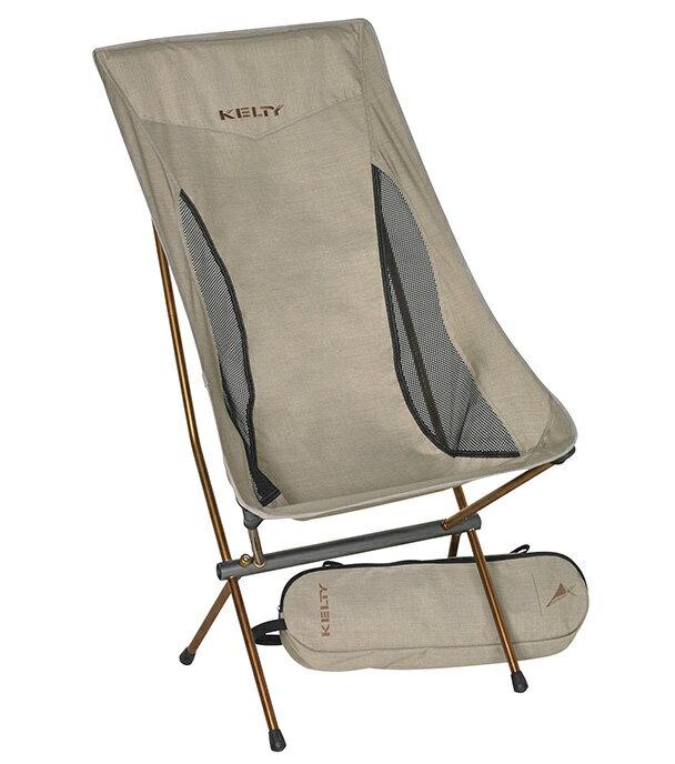 【鄉野情戶外用品店】 KELTY |美國| LINGER 輕量折疊高背椅/折疊椅 露營椅/61510616