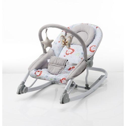 領券$1690 Baby City 娃娃城 搖搖椅(附海星與蝴蝶填充玩具)-BB41029