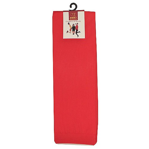 [漫朵拉情趣用品]【郁庭靴下】雜誌妹妹最愛搭配的彈性中統襪 DM-91642
