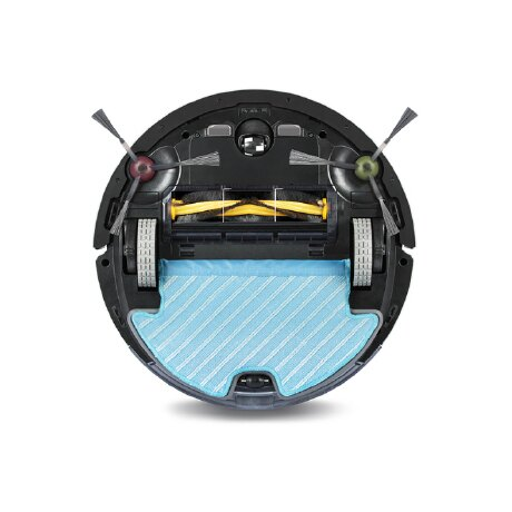 【ECOVACS】DEEBOT OZMO 900 智能掃地機器人(雷射建圖) 2